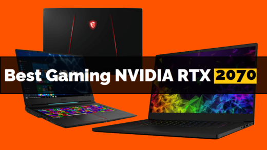 Best Gaming NVIDIA RTX 2070